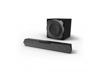 uRage bezdrôtový gamingový sound systém SoundZbar 2.1 Unleashed