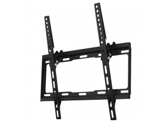 Hama 118123 nástenný držiak TV, 400x400, naklápací, 1*