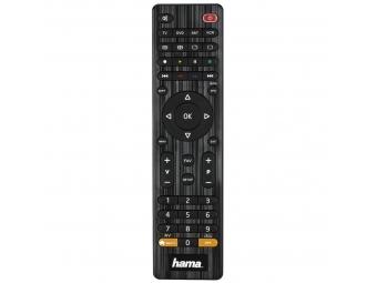 Hama 12306 univerzálny diaľkový ovládač 4v1, smart TV