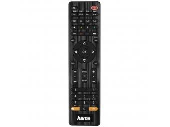 Hama 12307 univerzálny diaľkový ovládač 8v1, smart TV