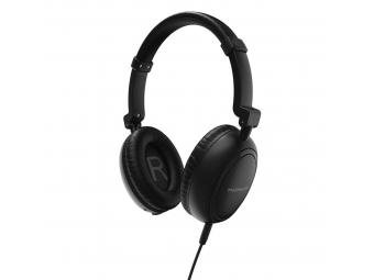 Thomson slúchadlá HED2307NCL, uzavreté, aktívne potlačenie hluku