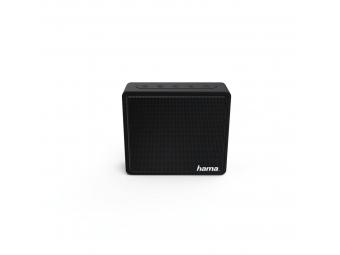 Hama 173120 mobilný Bluetooth reproduktor Pocket, čierny