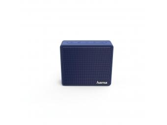 Hama 173121 mobilný Bluetooth reproduktor Pocket, modrý