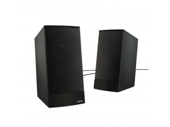 Hama 173134 PC reproduktory Sonic LS-208, čierne