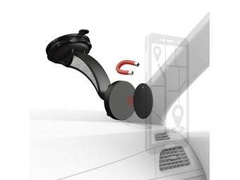 Hama 178245 Magnet, univerzálny držiak mobilu na čelné sklo auta