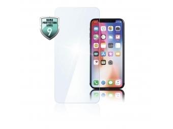 Hama 183460 Premium Crystal Glass, ochranné sklo na displej, Apple iPhone XR
