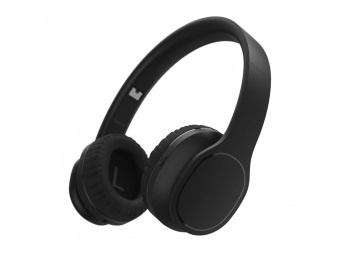 Hama 184027 Bluetooth súchadlá Touch, uzavreté dotykové, čierne