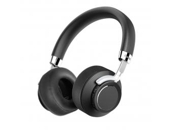 Hama 184054 Bluetooth slúchadlá Voice, uzavreté, tlačidlo asistenta