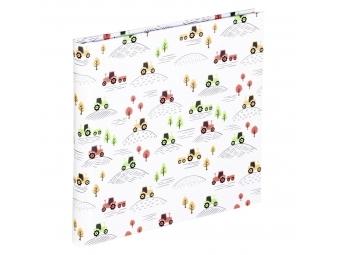 Hama 2676 album klasický FARMER 18x18 cm, 30 strán
