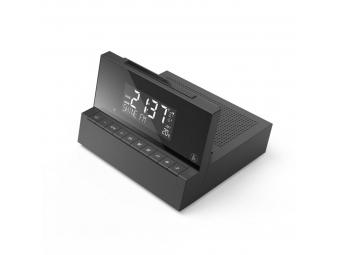 Hama 54865 digitálne rádio DR35, FM/DAB/DAB+/senzor merania teploty