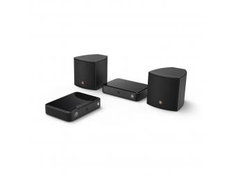 Hama 54867 rozširujúci audio set RS100, Rear Surround