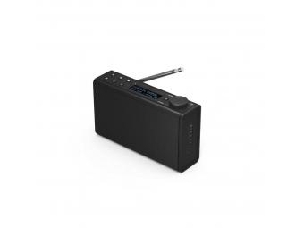 Hama 54869 digitálne rádio DR7, FM/DAB/DAB+/batériové napájanie
