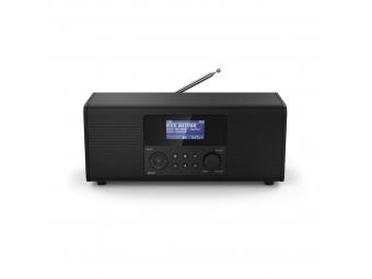 Hama 54873 digitálne rádio DIR3020, FM/DAB/DAB+/ internetové rádio