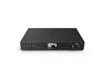 Hama 54883 internetové rádio DIT2100MSBT, hybrid Hi-Fi Tuner, FM/DAB/DAB+/A/MR/BT, čierne