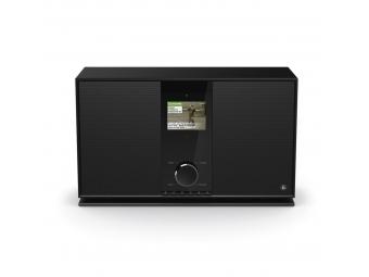 Hama 54885 digitálne rádio DIR3605MSBT, DAB+/internetové rádio/Multiroom/Bluetooth/App ovládanie