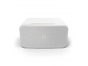 Hama 54886 Smart reproduktor SIRIUM2000AMBT, Alexa/Bluetooth, biely