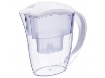 Xavax filtračná kanvica na vodu, 2,4 l, vrátane 1 náhradnej patróny