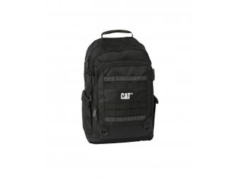 CAT ruksak COMBAT VISIFLASH ATACAMA, čierny, 22 l