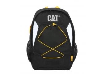 CAT študentský ruksak MOCHILAS ACTIVO, čierny, 29 l