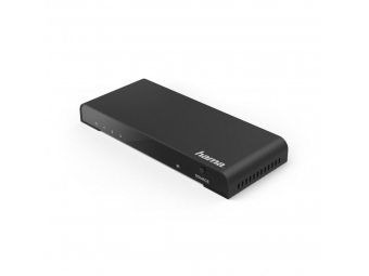 Hama 121770 HDMI 4K prepínač 3x1, 3 vstupy