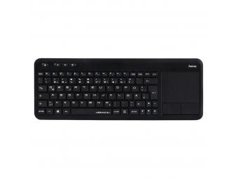 Hama 173091 klávesnica Uzzano 3.1 pre Smart TV