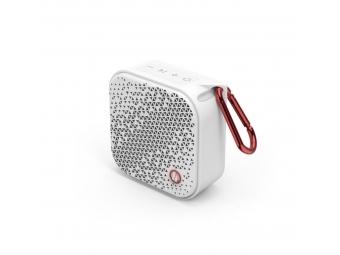 Hama 173194 Bluetooth reproduktor Pocket 2.0, biely