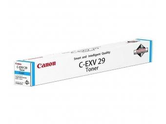 Canon C-EXV 29 Cyan Toner, 1x430g