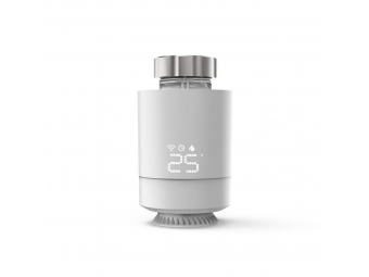 Hama 176592 SMART termostatická hlavica pre reguláciu vykurovania, doplnok do systému