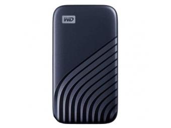 WD My Passport SSD 1 TB Midnight Blue