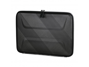 "Hama 185633 Protection, taška-hardcase na notebook, do 36 cm (14,1""), čierna"