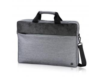 """Hama 185647 taška na notebook Tayrona, 36 cm (14,1""""), svetlo šedá"""