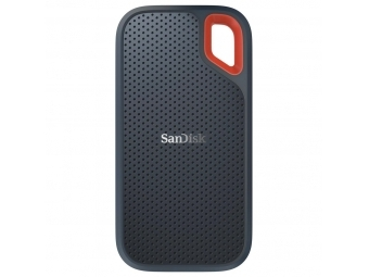 SanDisk Extreme Portable SSD 1050 MB/s 500 GB