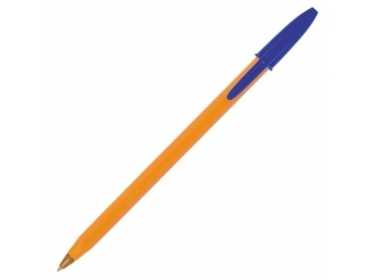 Bic Pero guličkové Orange Fine modré