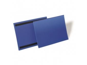 Durable Vrecko magnetické na dokumenty 297x210mm na šírku (bal=50ks)