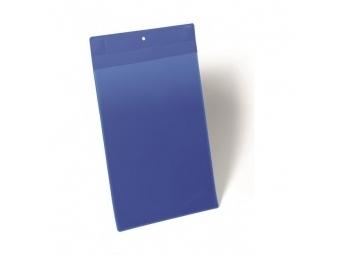 Durable Vrecko magnetické na dokumenty 210x297mm na výšku (bal=10ks)