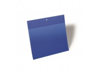 Durable Vrecko magnetické na dokumenty 297x210mm na šírku (bal=10ks)
