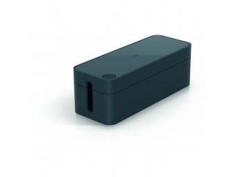 Durable BOX na káble a predlžovačku CAVOLINE BOX L čierna