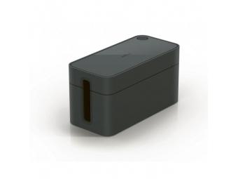 Durable BOX na káble a predlžovačku CAVOLINE BOX S čierna