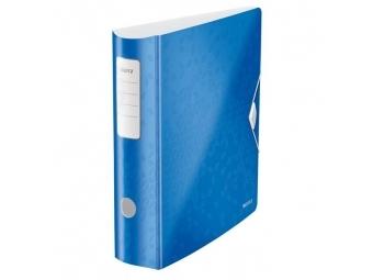 Leitz Zakladač pákový 180° Active WOW 8,2cm modrý