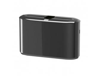 Tork Zásobník na papierové uteráky Xpress Multifold Countertop čierny