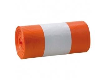 Alufix Vrecia 120l 26mic. 700x1100mm oranžové (bal=25ks)