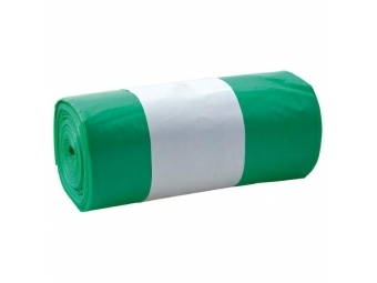 Alufix Vrecia 120l 26mic. 700x1100mm zelené (bal=25ks)