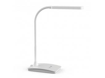 Maul Lampa stolná LED MAULpearly biela