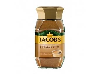 Jacobs Káva Crema Gold instantná 200g