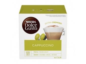 Nescafé Kapsule DOLCE GUSTO Cappuccino 200g