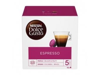Nescafé Kapsule DOLCE GUSTO Espresso 96g