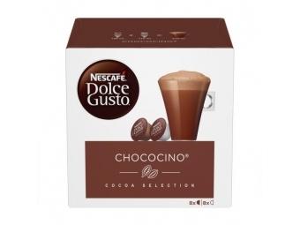 Nescafé Kapsule DOLCE GUSTO Chococino 256g