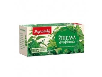 BOP Čaj bylinný žihľava dvojdomá 30g