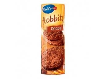 Bahlsen Ovsené sušienky Hobbits kakao 250g