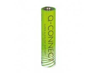 Q-Connect Batérie AAA mikrotužkové (bal=4ks)